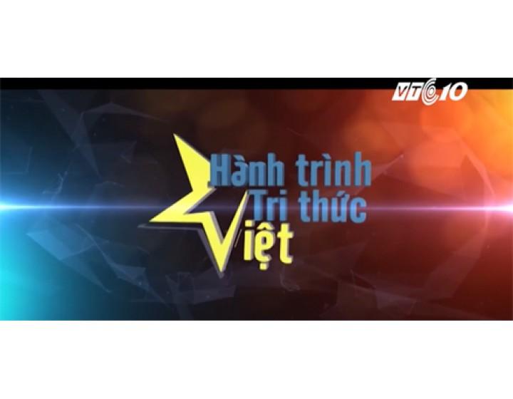 HÀNH TRÌNH TRI THỨC VIỆT VTC10