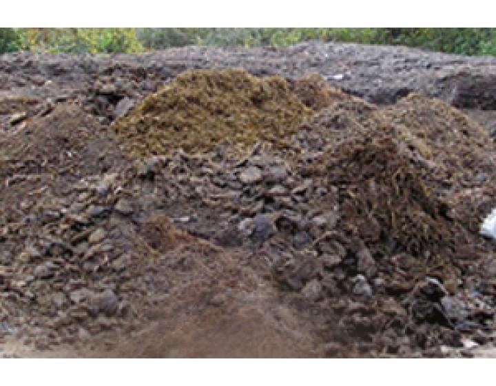 Cách ủ phân hữu cơ vi sinh bằng chế phẩm EM