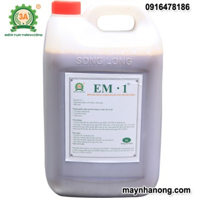 Chế phẩm EM1