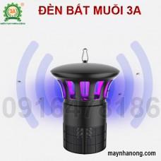 Đèn bắt muỗi 3A