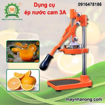 Dụng cụ ép nước cam