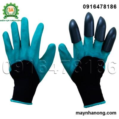 Găng tay làm vườn