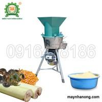 Máy chế biến thức ăn chăn nuôi 3A2.2Kw