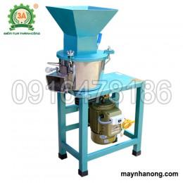 Máy chế biến thức ăn chăn nuôi 3A1,5Kw (Động cơ rời)