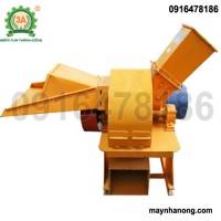 Máy băm nghiền gỗ 3A15Kw