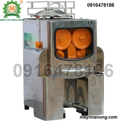 Máy ép nước cam
