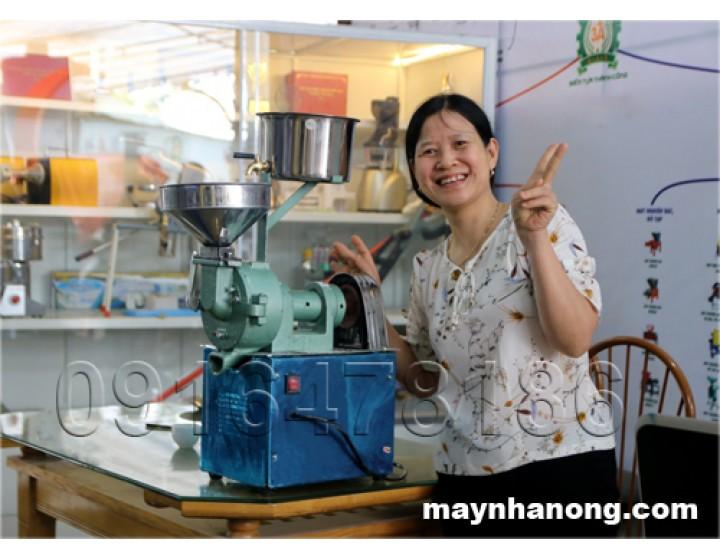 Tâm sự của cô Hồng về các loại bánh, bún bị tẩm hóa chất độc hại