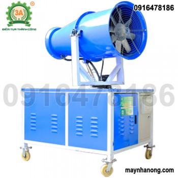 Máy phun ẩm công nghiệp 3A8Kw
