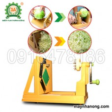 Máy thái bắp cải