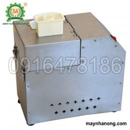 Máy cắt rau củ quả hạt lựu 3A550W