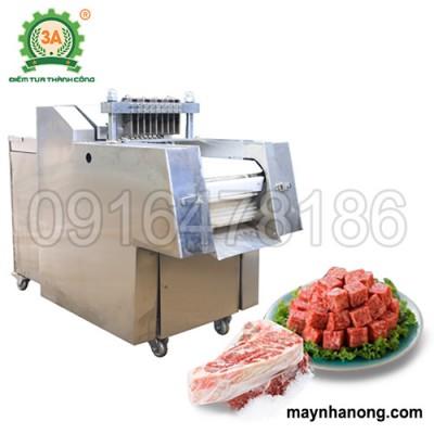 Máy thái thịt đông lạnh 3A4Kw