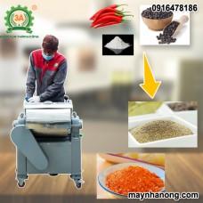 Máy trộn bột đa năng 3A1,5Kw