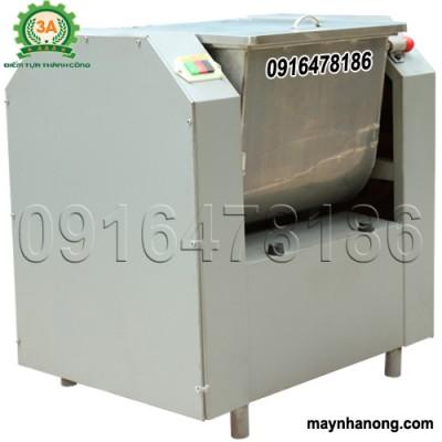 Máy trộn bột dược liệu 3A1,1Kw