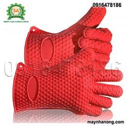 Găng tay chịu nhiệt 3A