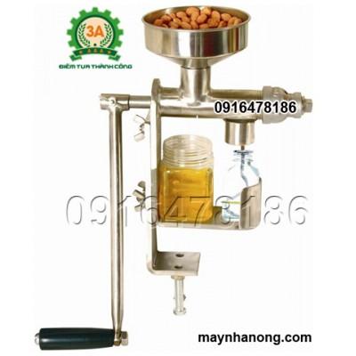 Máy ép dầu thực vật 3A (loại quay tay)