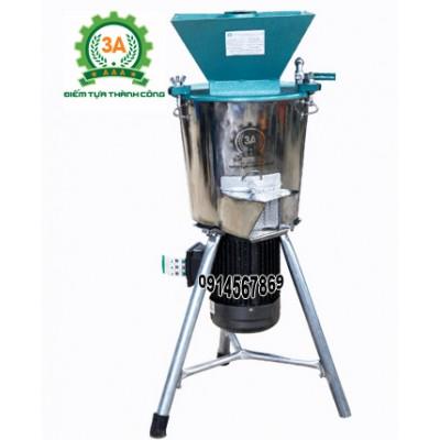 Máy chế biến thức ăn chăn nuôi đa năng 3A2.2KW (3Pha)