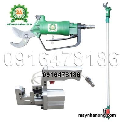 Dụng cụ cắt ghép cành cây 3A (Sử dụng khí nén)